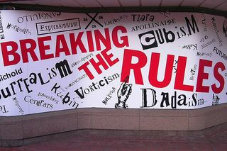 Rules pic by Ed. ward on Flickr