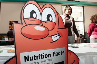 FDA Nutrition Guy photo by USDAgov on Flickr