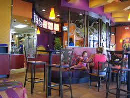 Taco bell photo by compujeramy on Flickr