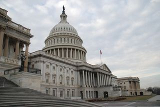 Washington D.C. photo by humbertomareno