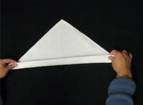 Candlestick fold